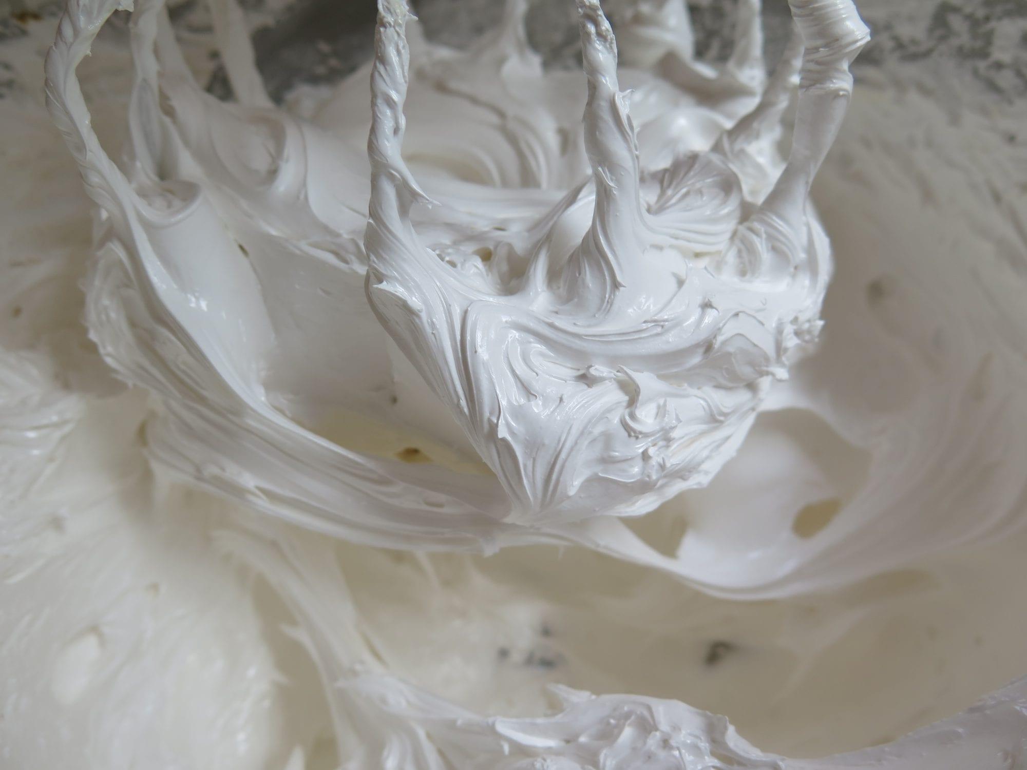 Homemade Marshmallow Fluff   Jessie Sheehan Bakes