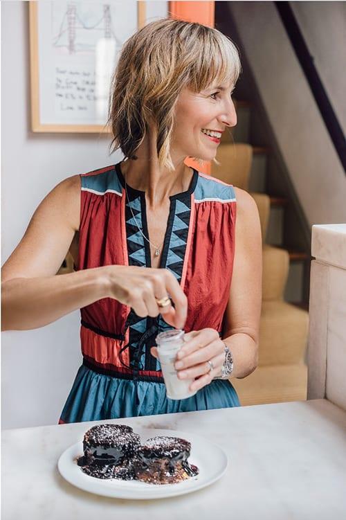 Jessie Sheehan Portrait